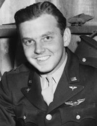 Capt. Richard D. Neece, Jr., 356th FS