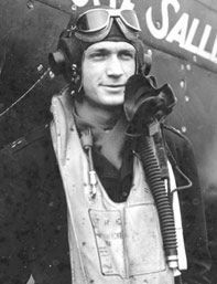 Capt. Ricahrd E. Turner, 356th FS