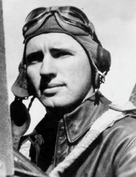 Capt.Charles C. Johnson III, 356th FS